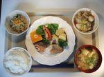 2008年11月06日(木)第一食堂.JPG