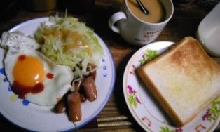 モニターさんの朝ごはん.jpg